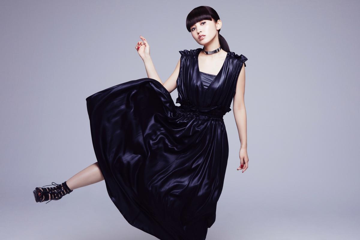 逢田梨香子「どんどん新しいことに挑戦したい」新曲で見せる次のステップ