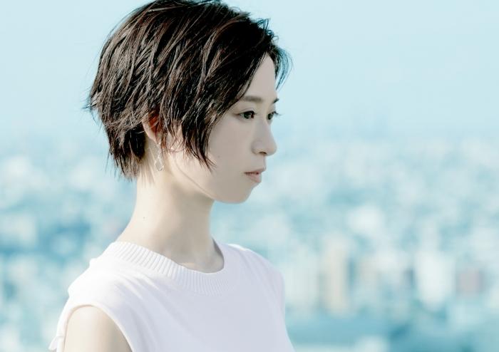 立花綾香「新しい自分に出会えた」挫折を経て新たに発信する音楽の向こう側