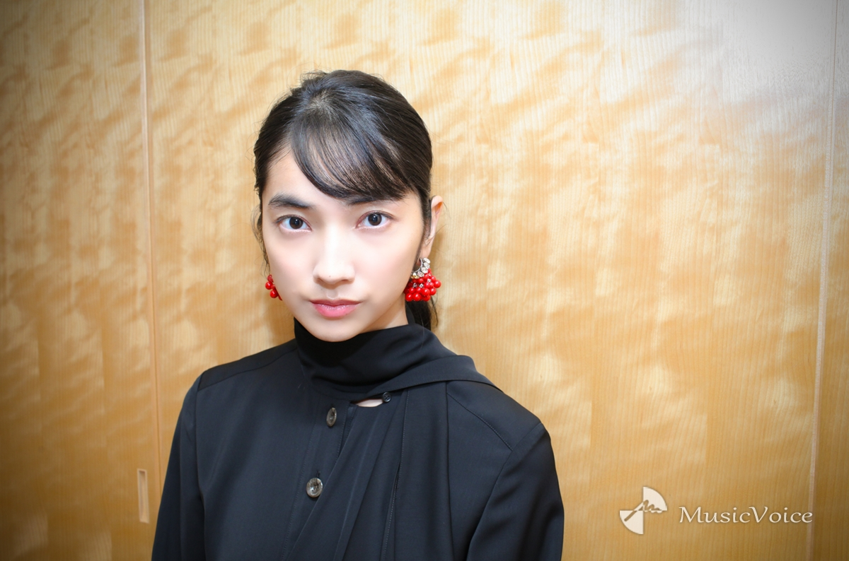 仁村紗和、少女Aで勝ち取った地獄少女 歌コンプレックス克服のきっかけに