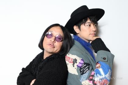 永野、斎藤工