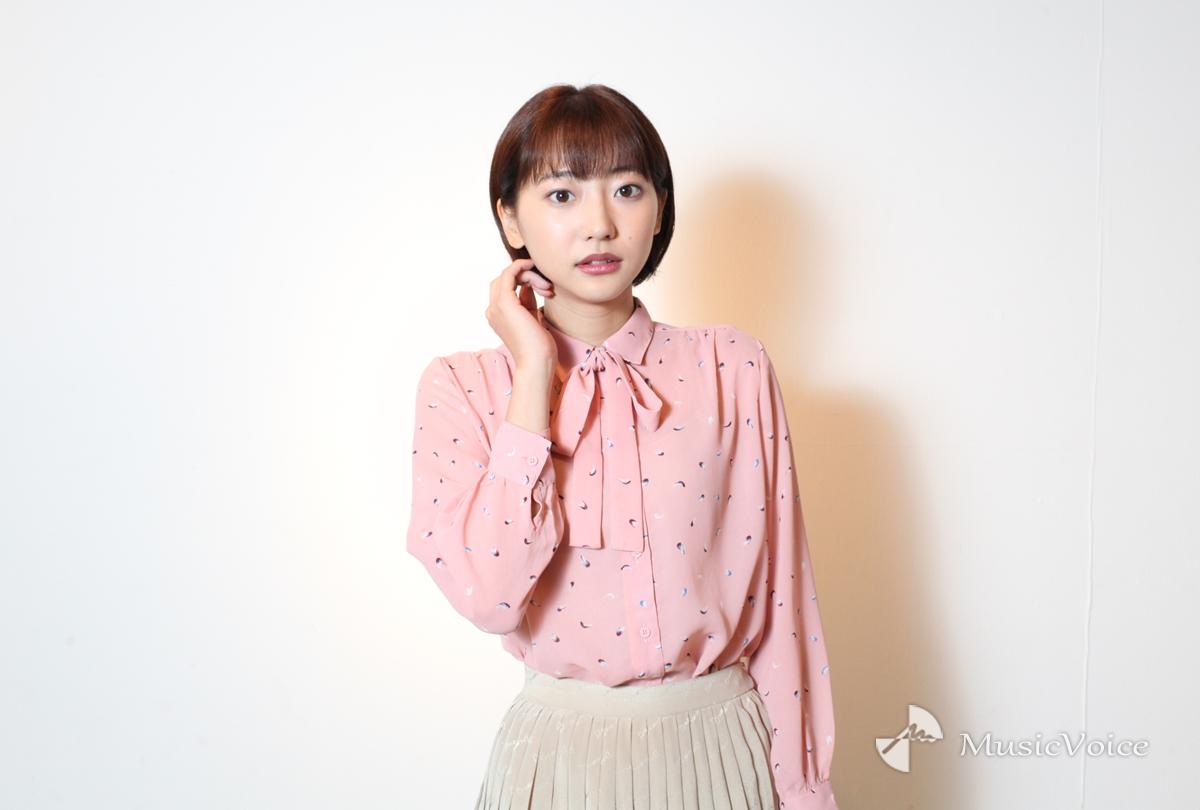 武田玲奈「高校生を脱却できるか不安だった」初の教師役で新境地