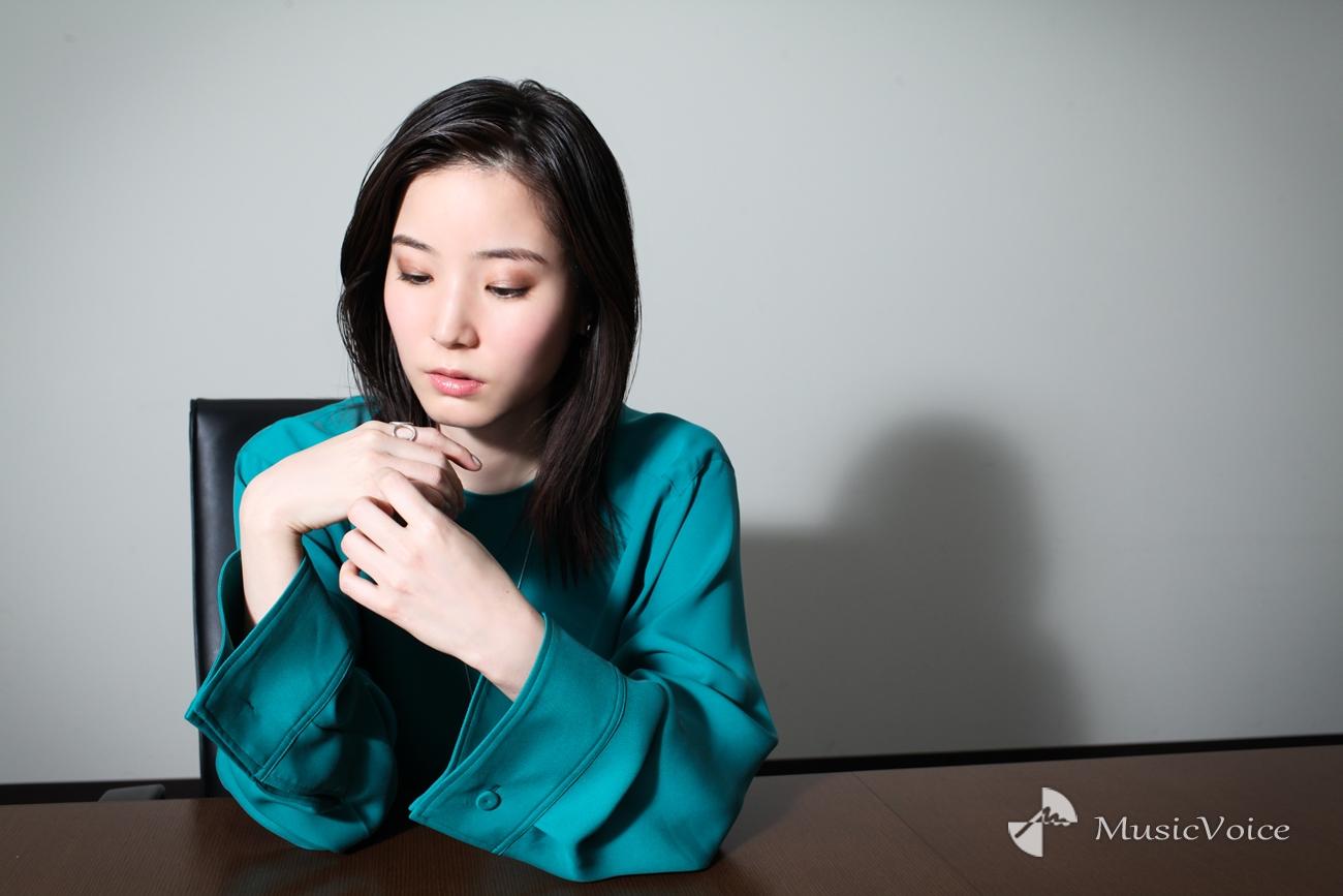蓮佛美沙子、デビュー当時抱えた苦悩 「私を救ってくれたミスチル」