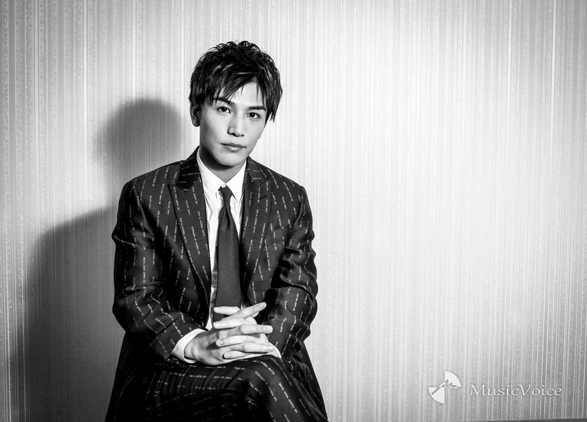 岩田剛典、原動力は反骨心「やっぱり負けず嫌いなんだと思います」