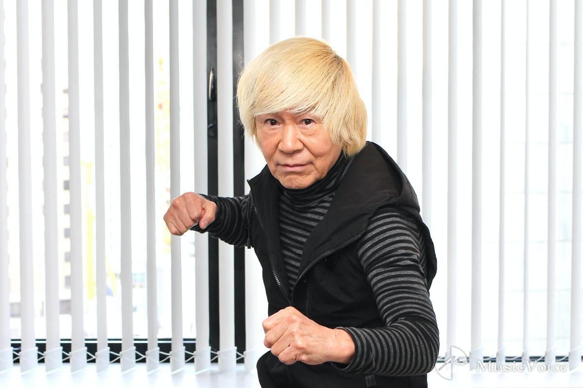 串田アキラ「絶対に歌い切る」デビュー50周年を経ても変わらぬ歌手の矜持