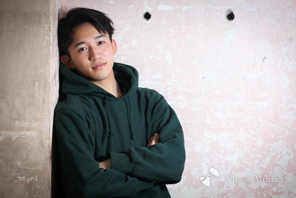 『スカーレット』宝田学を演じた大江晋平、2作目で朝ドラ「僕は運がいい」