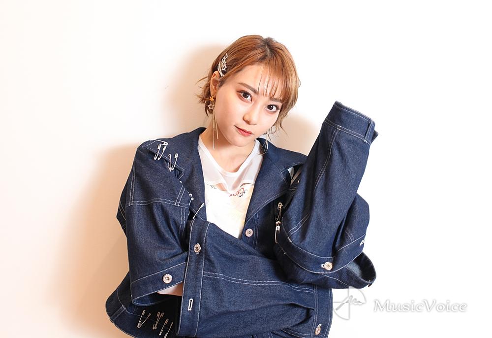 ラストアイドル安田愛里「一番自分らしくできた」成長と原点回帰の「4番」