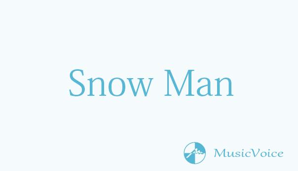 衣装 Snowman