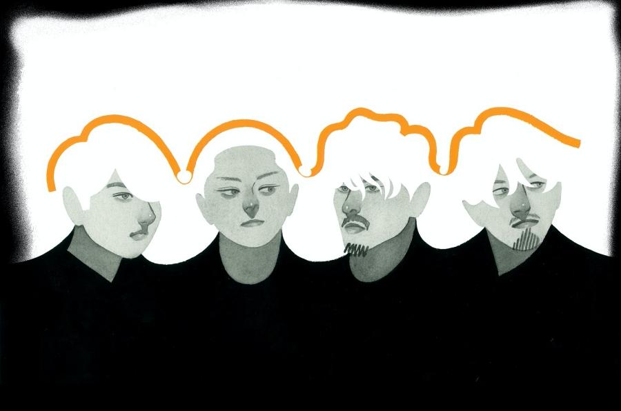 DATS「意地と現実の狭間で何ができるのか」コロナ禍で感じた音楽の新たな形
