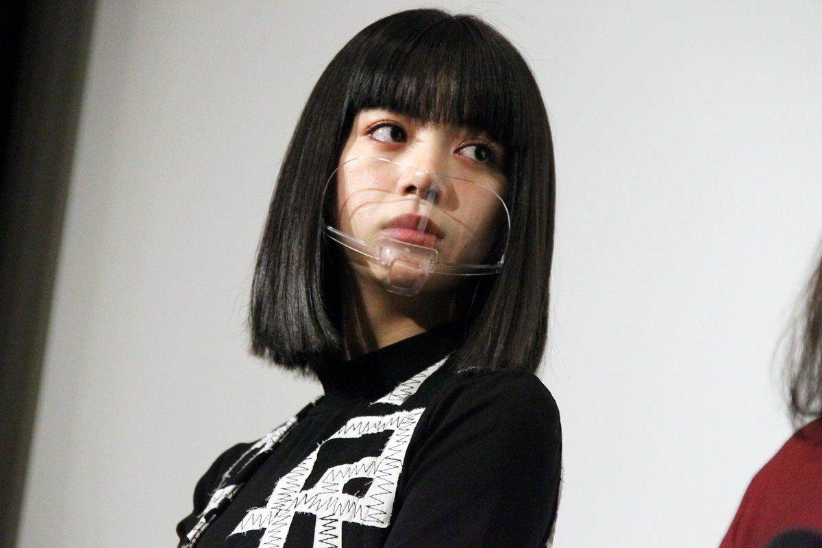 動画 池田 エライザ
