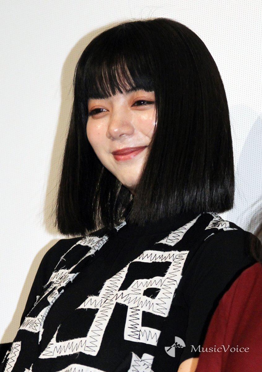池田エライザ、髪バッサリ ショートボブにイメチェン「心地がいい」