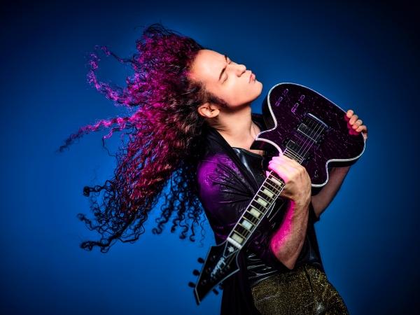 マーティ・フリードマン、リードギターが良く聴こえる秘訣とは
