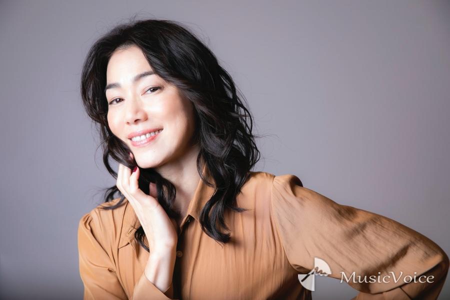 今井美樹「歌手として自信がなかった」シンガーとしての転換点とは