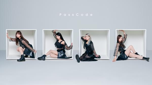 PassCode「私達を奮い立たせてくれる」自身を鼓舞する『STRIVE』に迫る