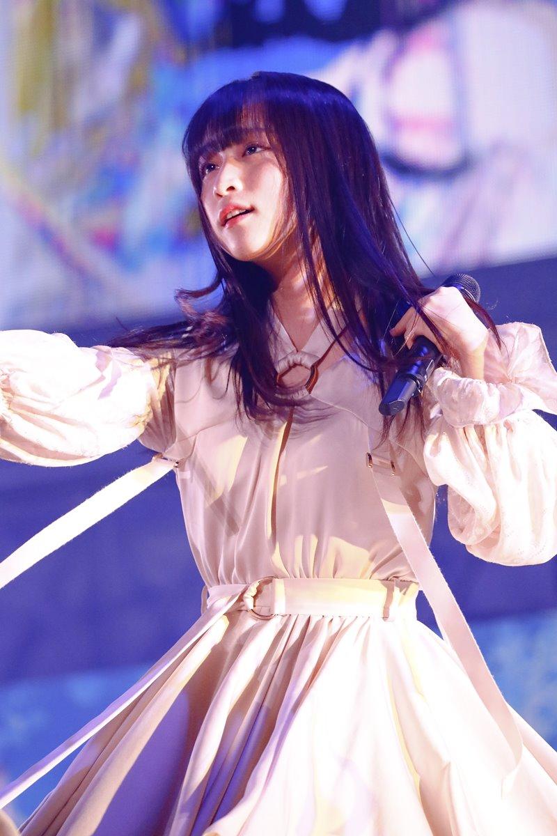 原田清花:STU48連載企画〜こんな時代こそ、アイドルが必要だ。〜