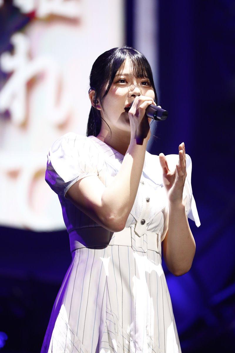 矢野帆夏:STU48連載企画〜こんな時代こそ、アイドルが必要だ。〜