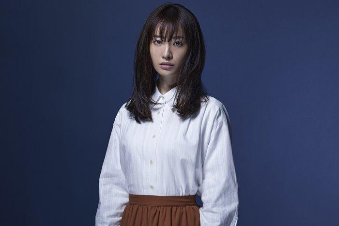 松本まりか、連ドラ初主演「ずっと求めていたような作品」