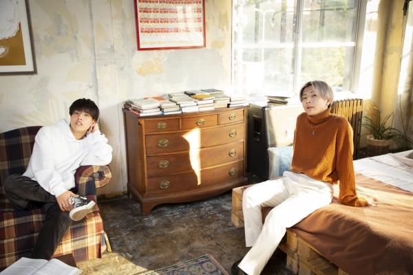 鈴木鈴木「若いからこそ見える景色の中で」新世代型アーティストの胸中に迫る