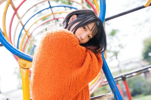上野優華「共感を大事に歌っていきたい」輝く世界を歌える喜び