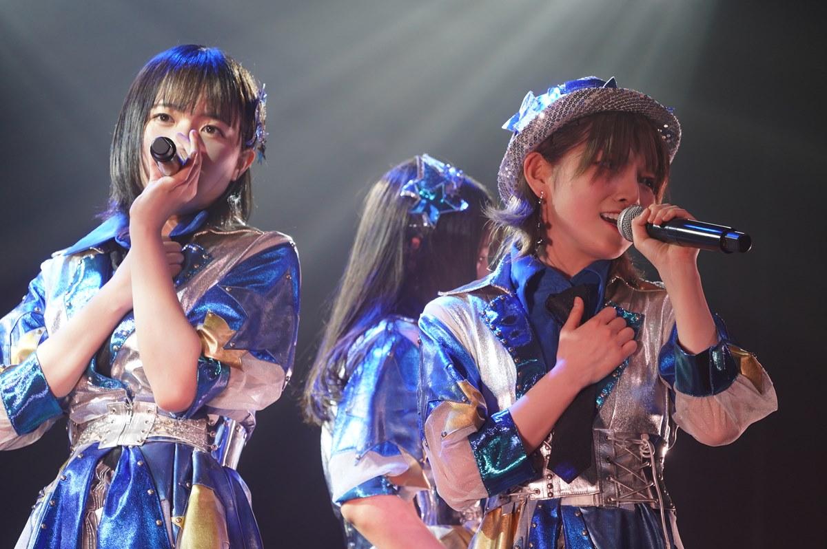 STU48号ツアー神戸港で初日、岡田奈々2期研究生にエール「素敵なアイドルに」