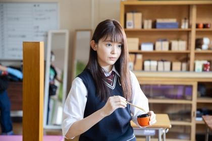 『お茶にごす。』より
