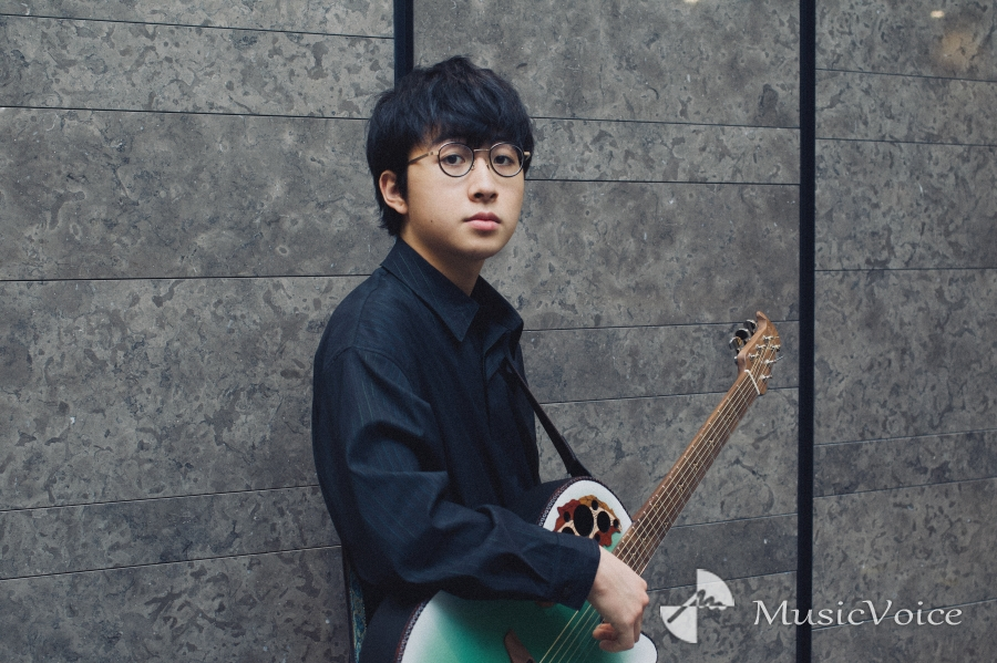 崎山蒼志、ジェットコースター的な楽曲「賭ケグルイ双」主題歌に迫る