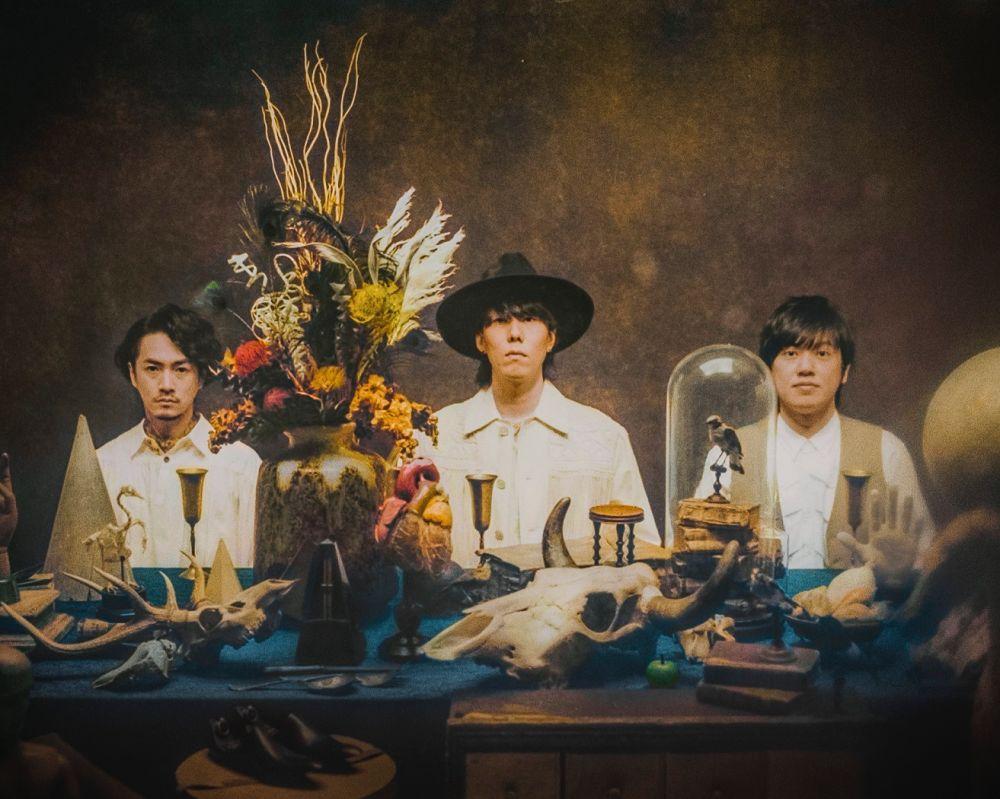 RADWIMPS、約3年ぶりとなるニューアルバムリリース決定