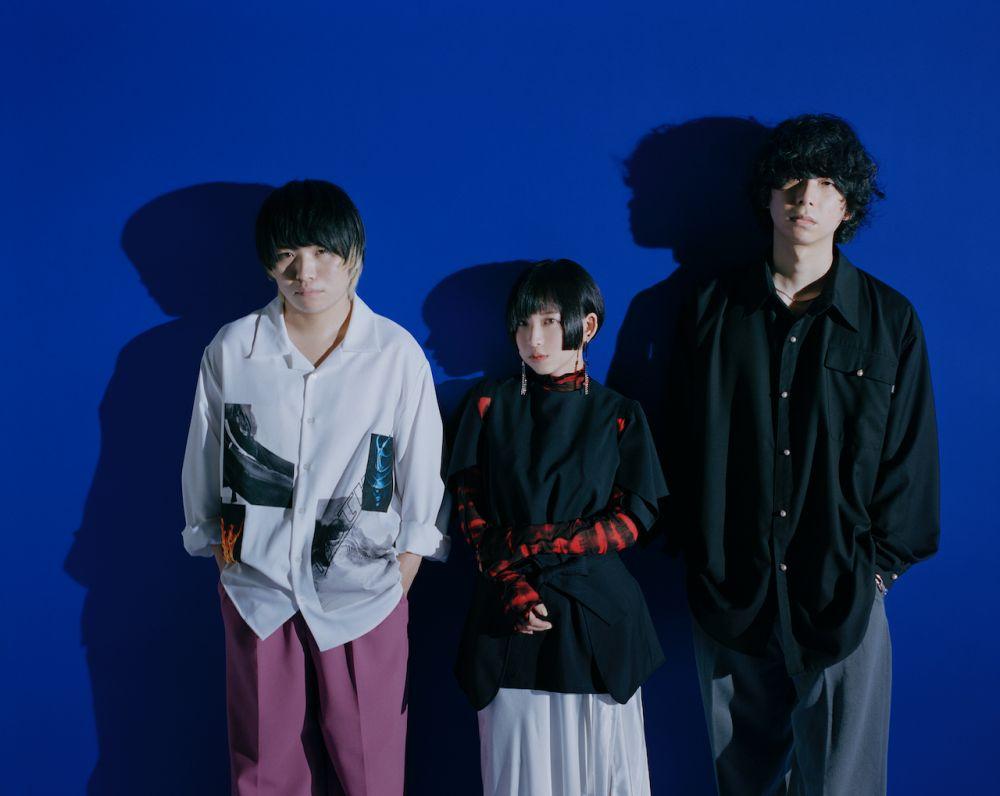 Hakubi「好きになってよかった」新進気鋭のバンドの姿勢に迫る